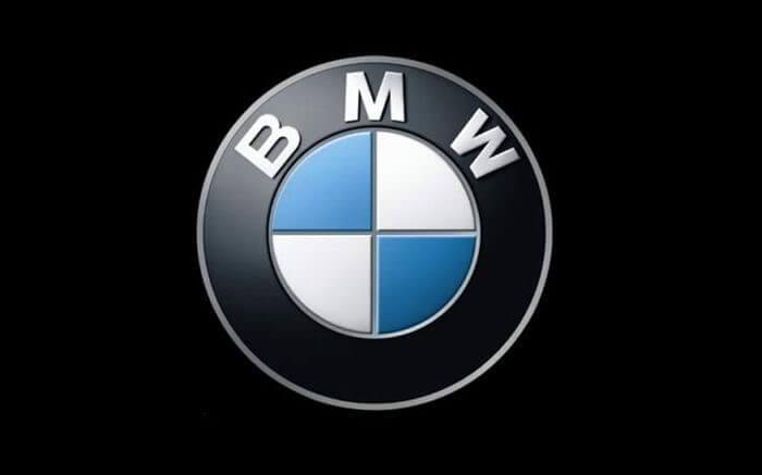 BMWตัวแรง