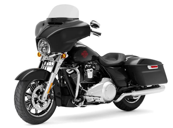 Harley ปรับแปนใหม่ Hardwire