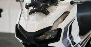 All New Honda ADV160