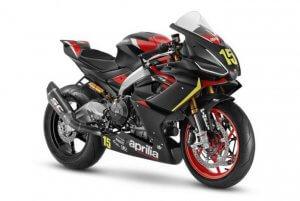 Apilia Racing RS 660