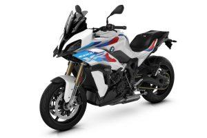 BMW S1000XR 2022