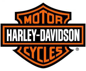 10 อับดับ Harley davision